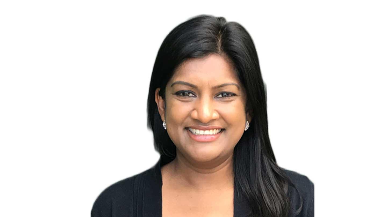 Shanta Rickhi